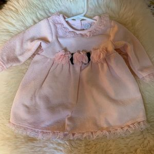 Gently Used Baby Dress